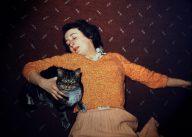 Mum & Cat